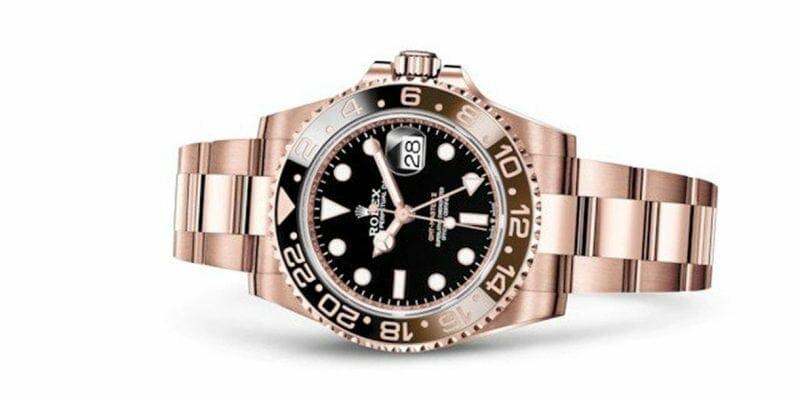Compro Rolex GMT-Master Milano