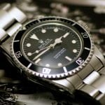 Compro Rolex Submariner Arconate